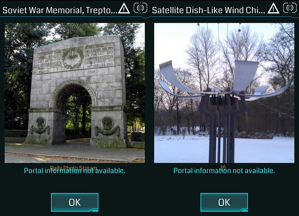 playing Ingress in Berlin - from Wimagguc, a geek blog